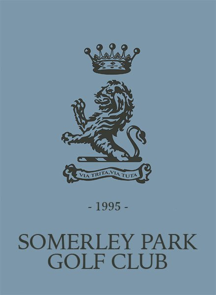 Somerley Park GC